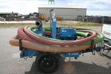 Deutz 6 inch trailer mounted wa