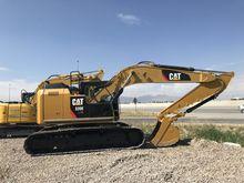 CAT 320 ELRR Excavator