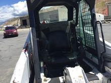 2000 Bobcat 863/T250 TRACK LOAD