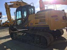 2016 Kobelco SK210-9 Excavator