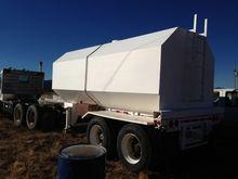 2010 ACE Water Tanker