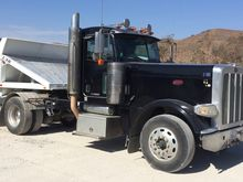 2008 Peterbilt Day Cab heavy 2