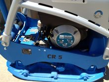 2013 Weber CR-5 Compactor