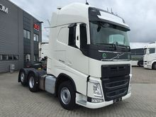 2016 Volvo FH500 20-tons boogie