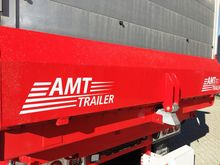 Used 2016 AMT KT300