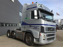 Used 2002 Volvo FH12