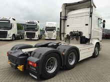 Used 2016 Scania R58