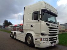 Used Scania R 730 Conventional truck for sale in Netherlands | Machinio