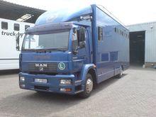 2004 MAN Roelufsen 6 Heste