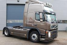 Used 2009 Volvo FM 4