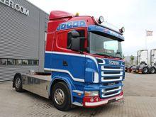 Used 2006 Scania R42