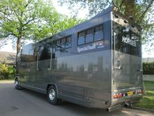 2005 Scania Roelufsen 9 Heste