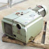 Becker Pumps Corp U4.400 SA/K