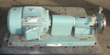 Tri-Flo Pump SP 218 MH-S