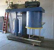 150 gallon Ross model HDM150 do