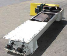 Continental Screw Conveyor 2170