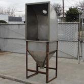 Bag Dump Station