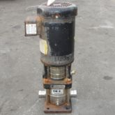 Grundfos CRN2-40-U-P-G-AUUE