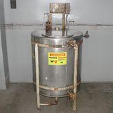 Used 90 gallon verti