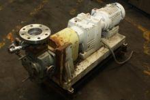 MAAG Pump System Centrifugal Pu