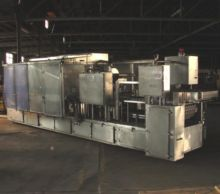 Osgood Industries Inc 6100