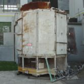 Rotary Tray Dryer
