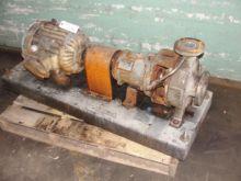 Durco Mark III Pump