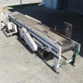 Interlake gapping conveyor