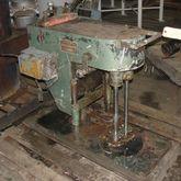Myers Engineering 2 hp, Tilting