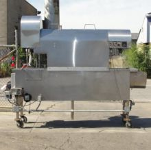 Industrial Gas Fired Oven