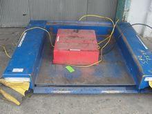 Vestil Manufacturing EHLTG-4450