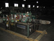 Pressure Sensitive Labeler