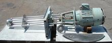 Used Greerco 6H79 in