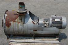 Spencer 360 cfm, 15 hp