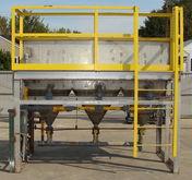 650 gallon vertical, conical