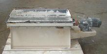 7.5 x 35 centrifugal screener,