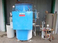 Used Fulton 30 hp, e