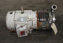 """Tri-Clover 3""""x1.5""""x8"""", 5 hp"""