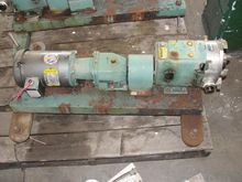 Used Waukesha Pumps