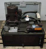 Used Autoquip 5 hp,