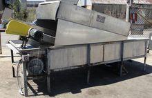 ALFAB Metal Corp 1 stage
