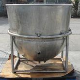 Hubbert 275 gallon, 100 psi jac