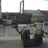 200 hp densifier 24 cu ft chamb