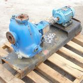 Dean Brothers Pumps Inc 1.5 x 1