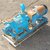 Used Kinney KLRC-75F