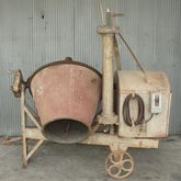 concrete mixer Equipment 5 Cuft