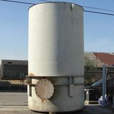 Used 5000 gallon ver