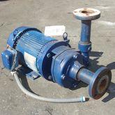 centrifugal, 5 hp, CS