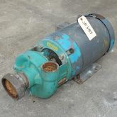 MP Pumps 2.5x2x4.5, 7.5 hp