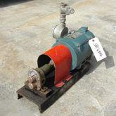 """Sherwood 3/4"""" inlet .5 hp"""